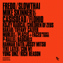 Slowthai and Fredo To Headline First Highsnobiety x WHP  Collaborative Event