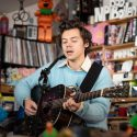 Now Playing: NPR Tiny Desk Concerts